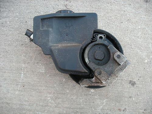 94-95 deville/91-93 eldora power steering pump assembly
