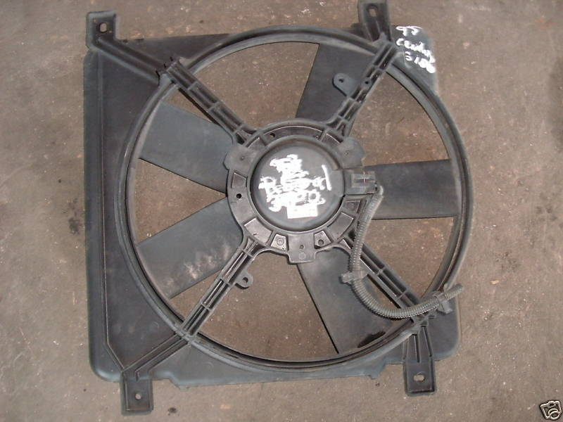 Primary image for 94-96 ciera/century radiator cooling fan