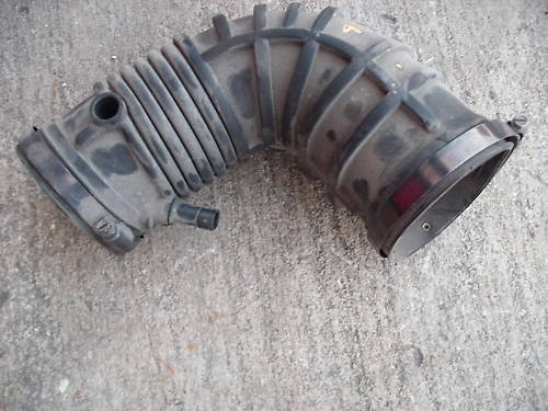 94-96 deville 4.6 engine air flow flexible tube