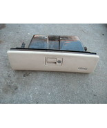 94-96 deville glove box assembly with lock-no key - $22.88
