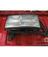 94-96 deville left side headlamp assembly - $32.03
