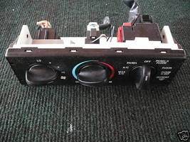 94-97 cougar/t-bird temperature control switch - $22.88