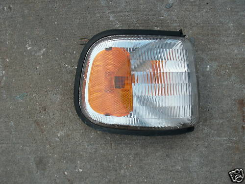 Primary image for 94-97 dodge van right(passenger) side parklamp