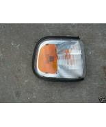 94-97 dodge van right(passenger) side parklamp - $18.30