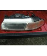 95-00 breeze/cirrus/stratus left (driver) side headlamp - $22.88