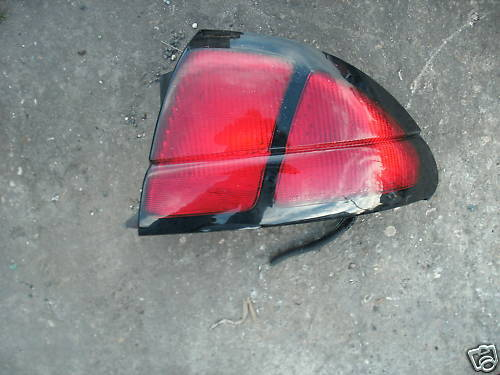 Primary image for 95-01 lumina right side taillight assembly