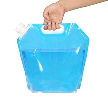 [Ultimately Convenient] Cojoy 5 Litres Collapsible Water Tank Water Cont... - $232,07 MXN