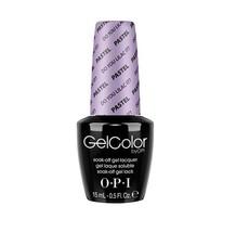 OPI GelColor Do You Lilac It Pastel GC 102 Soak Off Led/UV Gel Polish .5oz - $13.90