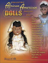 Collectible AFRICAN AMERICAN DOLLS Yvonne H Ellis NEW - $15.79