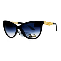 VG Occhiali Sunglasses Cateye Luxury Design Womens Fashion Shades - $11.95