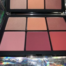 NIB NARS Wanted 2 WANTED II Cheek Palette Limited Edition Works w All Skin Tones image 2