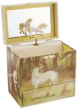 Enchantmints Unicorn Music Jewelry Box - $31.24