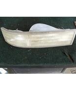95-05 safari van left side parklamp under headlight - $18.30