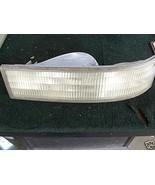 95-05 safari van right side parklamp under headlight - $18.30