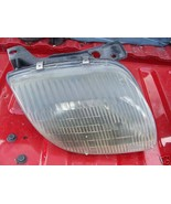 95-2002 sunfire right side headlight assembly - $18.30