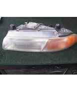95-96 breese/stratus/cirrus left side headlight assembl - $22.88