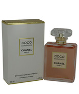 Chanel Coco Mademoiselle 3.4 Oz Eau De Parfum Intense Spray for women - $195.89