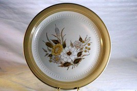 Crowning Fashion by Johann Haviland Corp. Tawny Willows Dinner Plate 10 ... - $8.99