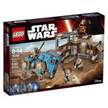 LEGO STAR WARS 75148 Encounter on Jakku 530pcs Building Set [New] - $44.44