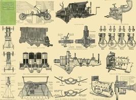 1917 Ford Car Truck Fordson Tractor Restore Model T CD Book Restoration ... - $9.99