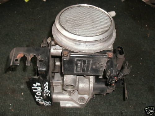 95-96 eighty eight/lesabre mass air flow meter