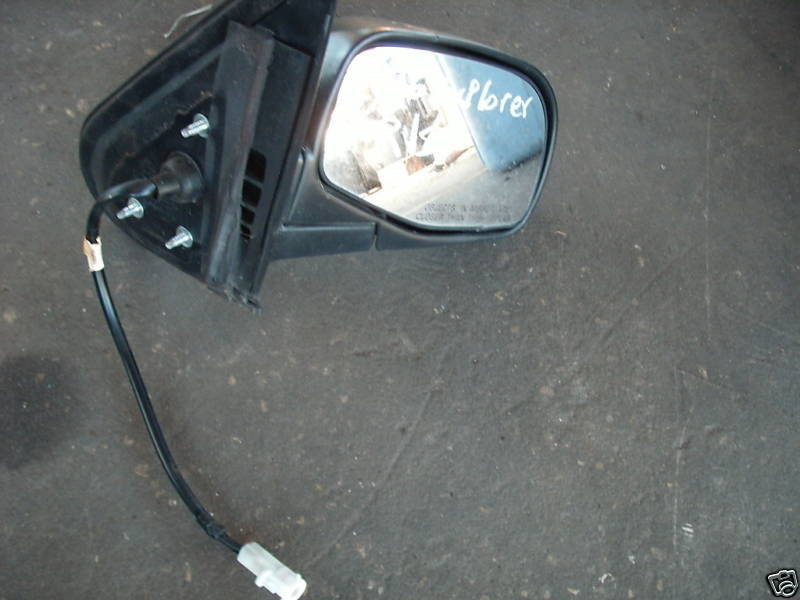 95-97-97-01 MOUNTAINEE EXPLORER RIGHT SIDE POWER MIRROR