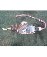 95-97 grand marquis/crown right front doorlock actuator - $22.88
