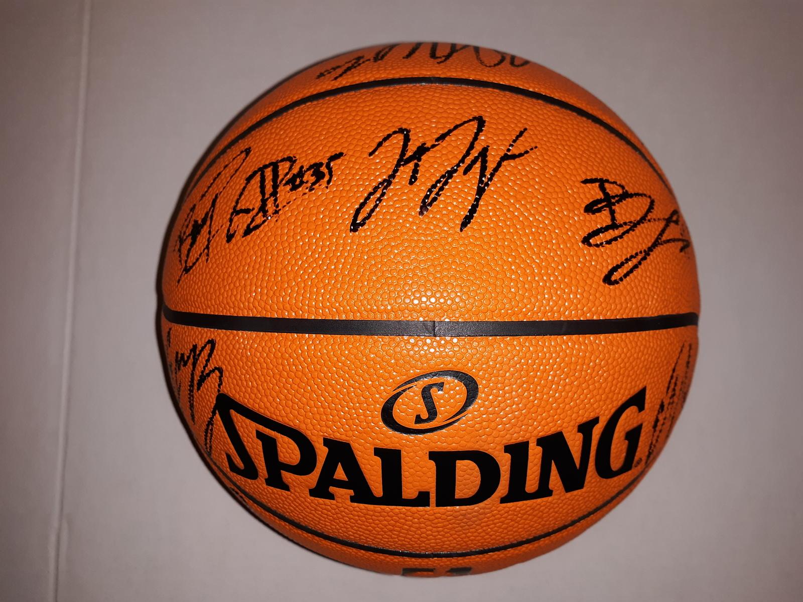 4ff2bb27ace 20190311 211129. 20190311 211129. Previous. Milwaukee Bucks Giannis  Antetokounmpo khris Middleton team signed ...