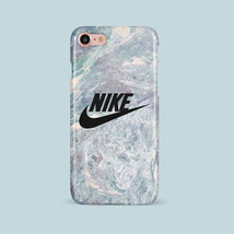 Grey Marble Nike iPhone Case for iPhone 5/6/7/8/X And Samsung S6/S7/S8/S9 - $7.99+