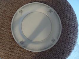 Mikasa salad plate (Westbury) 10 available - $3.47