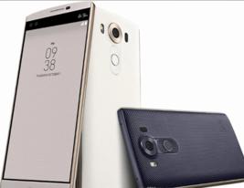 Unlocked LG V10 H900 H901 4G LTE Android Mobile Phone 4GB RAM 64GB - $282.00