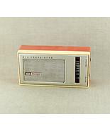 RAR Altes Radio KOYO Six Transistor Transistorradio Sammlerstück JAPAN a... - $40.24