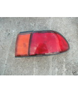 95-99 sentra right side taillight assmbly outer  - $22.88