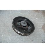 96-05 blazer/astro 4.3 engine harmonic balancer - $27.45