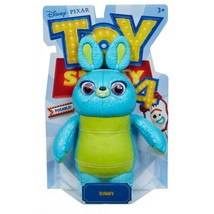 Disney Pixar Toy Story Bunny Character Figure with Details Poseable - $18.80