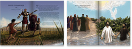 The New Catholic Illustrated Bible image 2