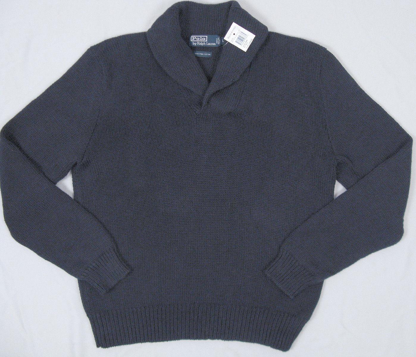 NWT Ralph  Lauren Blue White L//S  Patchwork Striped Button Down Shirt M $185