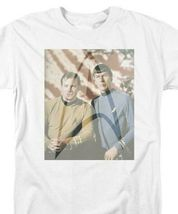 Star Trek Science Fiction TV Series Retro 60s 70s Captain Kirk Spock CBS1424 image 3