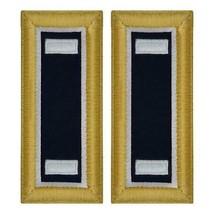 Genuine U.S Army Shoulder Strap: First Lieutenant Judge Advocate - Female - $46.51