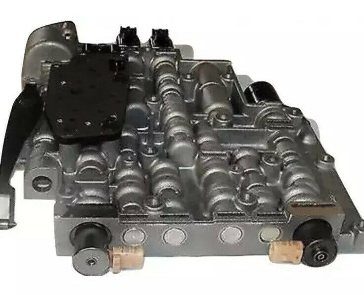 GM Chevy  4L60E 4L65E RECONDITIONED Valve Body 1995-2008 LIFETIME WARRANTY