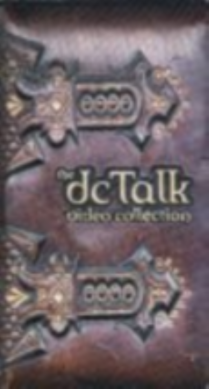 The DC Talk: Video Collection Vhs