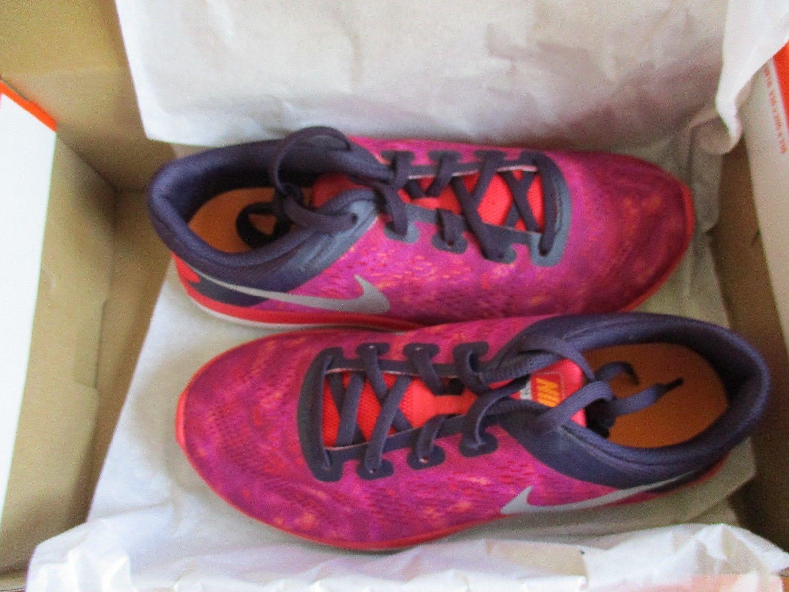 separation shoes 1c78b 712f7 S l1600. S l1600. Previous. BNIB Nike Flex 2016 RN Print (GS) youth girls  shoes, Size 6Y, · BNIB Nike Flex 2016 ...
