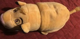 "Disney Lion King Plush 9"" Pumba Simba Stuffed Animal Flipazoo NEW Wartho... - $11.99"