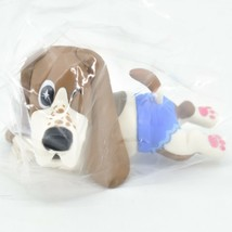Funko Paka Paka Daisy Dukes Dogs Cheeks Hound 1/9 Super Common Mini Figure image 2