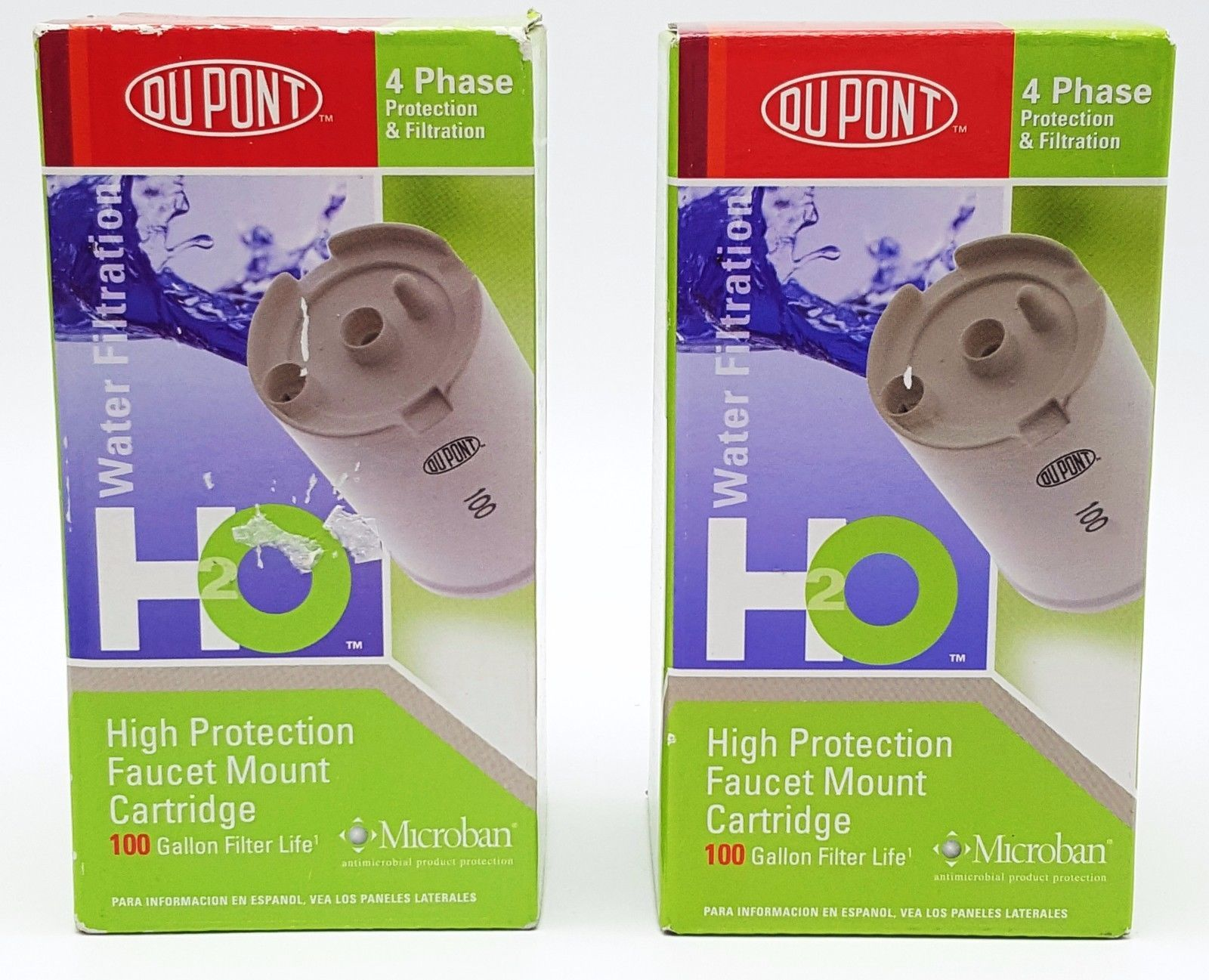 2 WFFMC100X DuPont High Protection 100 Gal and 50 similar items