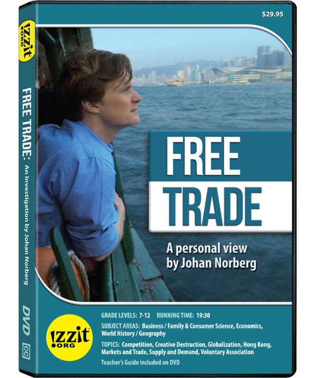 Primary image for Free Trade