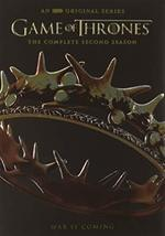 Game of Thrones: Season 2 DVD