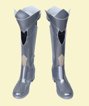 Fate/Grand Order Archer Sir Tristan Cosplay Boots Buy - $65.00
