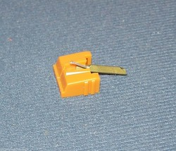 RECORD PLAYER NEEDLE TURNTABLE STYLUS for Sanyo ST15D MG15 26381 DN16 SN26 image 2