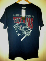 NFL Size S Men`s Huston Texans Graphic Tee - $39.50